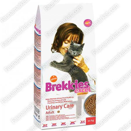 Ассортимент сухих кормов для кошек